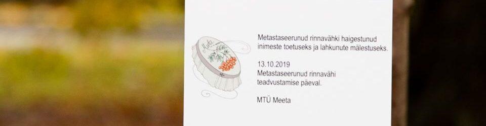 MTÜ Meeta